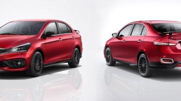 Maruti Suzuki launches BS-VI Ciaz and sporty BS-VI Ciaz S [Update]