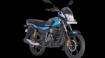 BS-VI Bajaj CT and Platina with new features launched in India