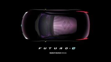 Auto Expo 2020: Maruti Futuro-e teased, first details revealed [Update]