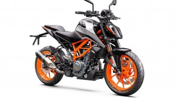 KTM sales in India grow by a staggering 37% in FY2020 despite slowdown - IAB Report