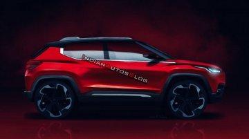 भारत में आ रही Nissan Sub-4 मीटर एसयूवी, देखने में कैसी होगी?