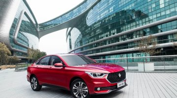 MG to launch a mid-size sedan in India, display it at Auto Expo 2020 - Report