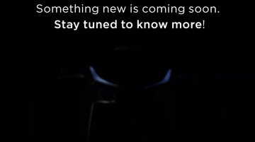 Hero Electric teases new scooter ahead of Auto Expo 2020