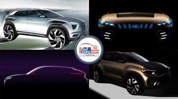 Every new car, SUV & MPV to be unveiled at Auto Expo 2020 - Final List