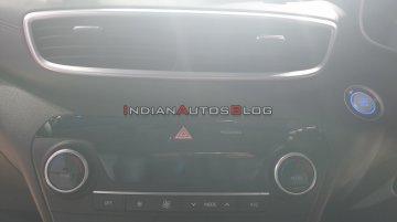 2020 Hyundai Tucson (facelift) at Auto Expo 2020 - Image Gallery