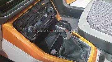 2021 VW Taigun concept at Auto Expo 2020 - Image Gallery