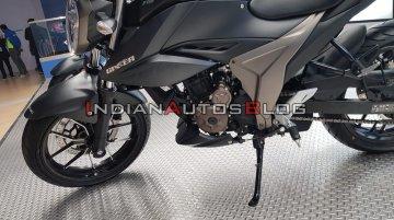 BS-VI Suzuki Gixxer SF 250 and Gixxer 250 - Image Gallery