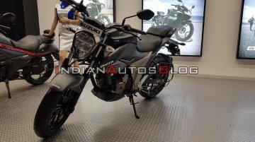 BS-VI Suzuki Gixxer 250 & Gixxer SF 250 prices revealed - Report