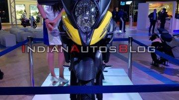 BS-VI Suzuki V-Strom 650 XT - Image Gallery