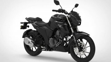 BS-VI Yamaha FZ 25 and FZS 25 unveiled