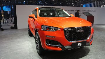 Haval F5 - Image Gallery