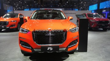 At least 5 Haval SUVs priced up to INR 50 lakh planned for India - Report