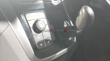 Mahindra eKUV100 at Auto Expo 2020 - Image Gallery