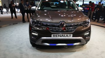 Renault Triber AMT to be launched on 18 May - Report
