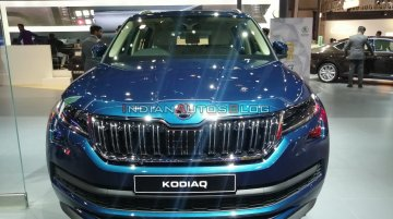 Skoda Kodiaq relaunch in India likely to be delayed - IAB Report