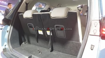 Tata Gravitas at Auto Expo 2020 - Image Gallery