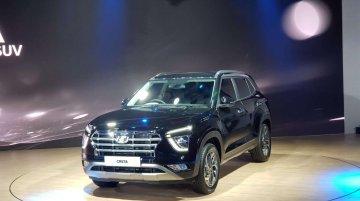 2020 Hyundai Creta: Variant breakdown