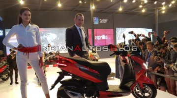 Top 5 upcoming scooters in India in the year 2020-21 - IAB Picks