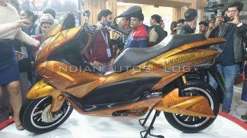 Okinawa Oki100 electric motorcycle launch details revealed - IAB Report