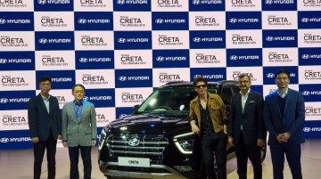 भारत में 2020 Hyundai Creta हुई लॉन्च, प्राइस 9.99 लाख रूपए
