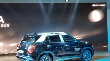Hyundai India ने शुरू की नई Creta के लिए बुकिंग, 17 मार्च को होगी लॉन्च