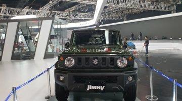 Mk4 Suzuki Jimny Gujarat production to begin in May, arrive at NEXA in November - Report