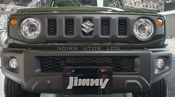 Suzuki Discontinues Jimny In UK, Plans For India Still Not Off The Table