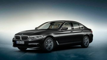 BMW 5 सीरीज की 530i Sport हुई लॉन्च, प्राइस 55.40 लाख रूपए