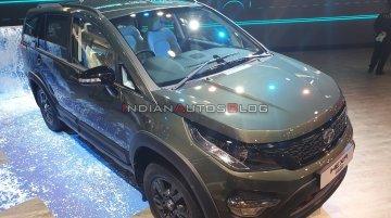 Tata Motors करेगी Safari ब्रांड की वापसी, लेकिन Tata Hexa के साथ