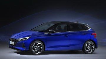 2020 Hyundai i20 - Image Gallery