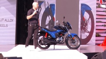 Hero MotoCorp says open to partnering with Harley-Davidson