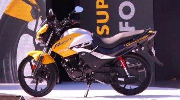 Hero Motocorp ने पहली बार बढ़ाई Passion Pro बीएस6 की प्राइस