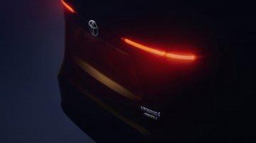 Toyota भारत ला रही है नई SUV, क्रेता और सेल्टॉस से होगी टक्कर