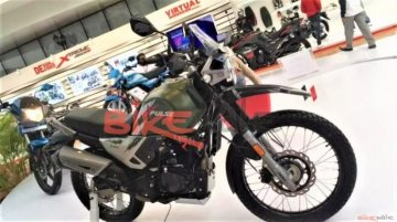 Hero XPulse 200 to gain an oil-cooled engine with BS-VI upgrade - Report