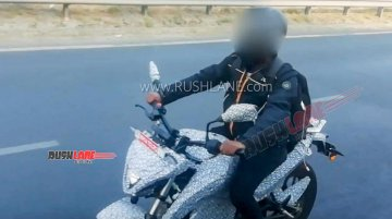 Tork T6X spied once again, no launch confirmation yet