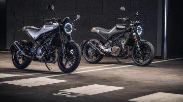 Husqvarna ने लॉन्च की दो धांसू बाइक, प्राइस 1.80 लाख रूपए