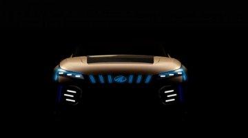 2021 में होगा Mahindra XUV500 का नया अवतार, अधिकारिक पूष्टि