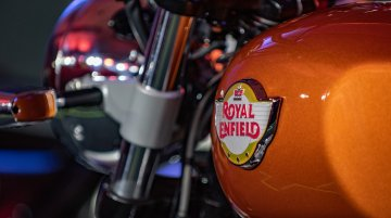 Royal Enfield to launch new bike 'J1D' next month - Report