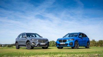 बीएमडब्ल्यू ने लॉन्च की धांसू कॉम्पैक्ट SUV BMW X1 फेसलिफ्ट, प्राइस 35.90 लाख