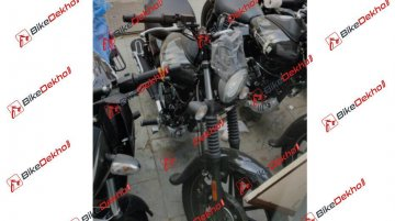 BS-VI Bajaj Avenger 160 Street now reaching dealerships, to be launched soon - Report