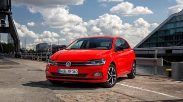 Next-Gen Volkswagen Polo To Come with 150hp 1.5L TSI Engine?
