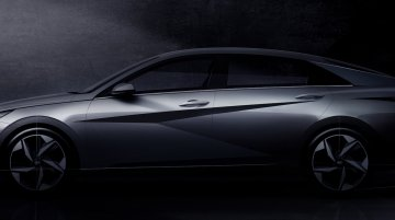 2021 Hyundai Elantra exterior and interior teased, to debut on 18 March [Video]