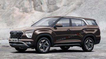 7-सीटर Hyundai Creta भारत में होगी लॉन्च, जानें क्या होगी खासियत?