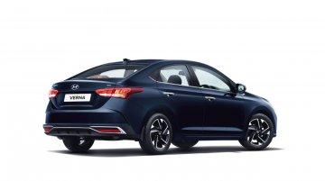वीडियो: 2020 Hyundai Verna फेसलिफ्ट का एक्सटीरियर और इंटीरियर डिटेल