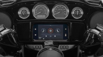 Harley-Davidson becomes first bikemaker to introduce Android Auto