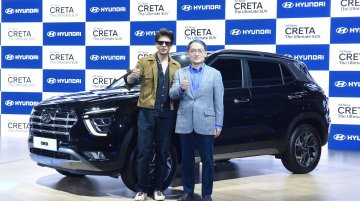 2020 Hyundai Creta launched in India, priced from INR 9.99 lakh