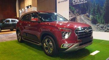 2020 Hyundai Creta Adventure Pack (accessorised 2020 Hyundai Creta) unveiled [Video]