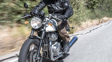 Royal Enfield Continental GT 650 BS6 launched - Prices and price hikes inside