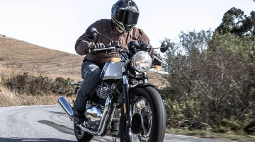Alloy wheels for Royal Enfield 650 Twins to be launched next year