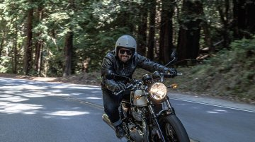 Royal Enfield Continental GT 650 BS6 receives its first price hike